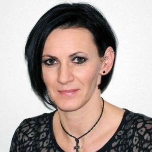 Christa Ostermann, Bürofee