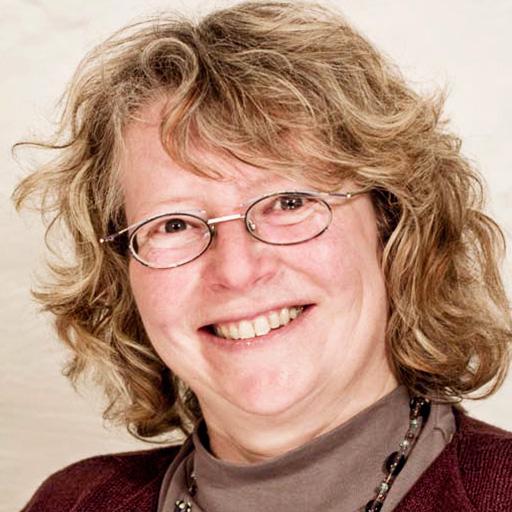 Nestli Team Dr. Ursula Roderus